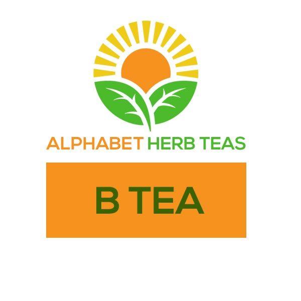 B-TEA - Healing Herb Teas - Dried Herbs Online