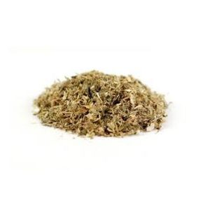 Driedherbsonline Blessed Thistle is often used in teas for nursing mothers to help increase milk supply