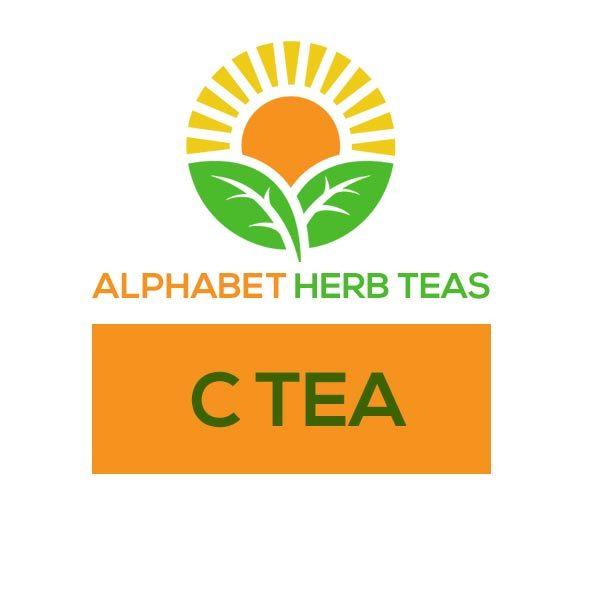 C-TEA - Healing Herb Teas - Dried Herbs Online