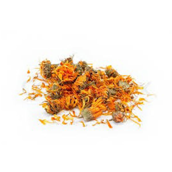Driedherbsonline Calendula has been considered beneficial in reducing inflammation and promoting wound healing.