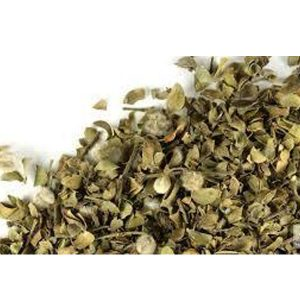 Driedherbsonline Chaparral is a strong anti-fungal and anti-microbial herb.