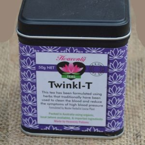 DriedherbsonlineTwinkle Tea – Time to tone the heart and bring in the joy