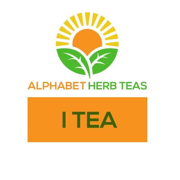 I-TEA - Healing Herb Teas - Dried Herbs Online