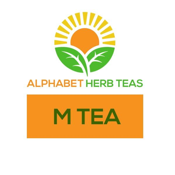 M-TEA - Healing Herb Teas - Dried Herbs Online