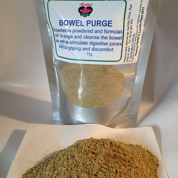 Bowel Purge Powder