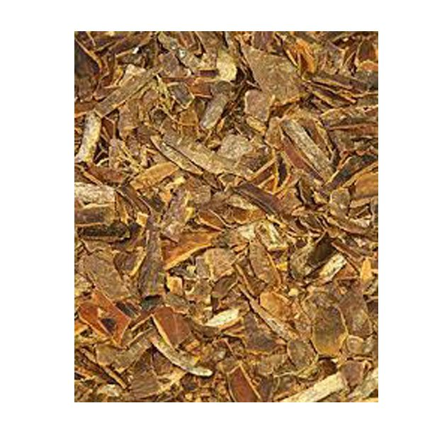 Driedherbsonline Cascara sagrada is an herbal medication used for centuries as a laxative.