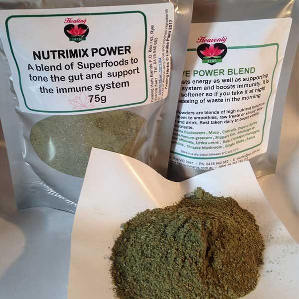 Nutrimix Powder