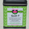 Driedherbsonline Quali Tea – A antioxidant dream that could be mistaken for caffeine