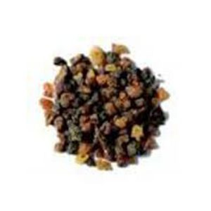 Myrrh (and various species) came from the Middle East, Ethiopia and Somalia. Myrrh is a tree sap which once hardened, becomes a resin.